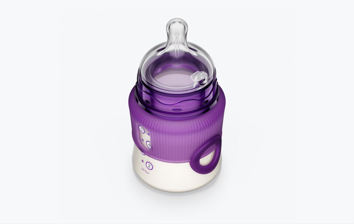 Smilo Sample Pack 0 3 Mos Buy 1 Get Free Mam Bottle Anti Colic Blue The Fuss
